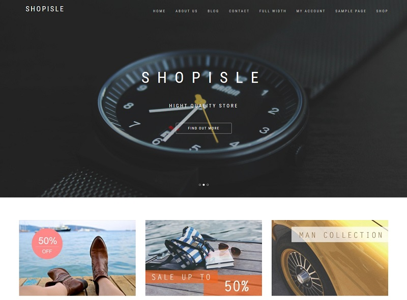 ShopIsle-New-ecommerce-theme