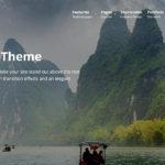 Brilliance ha sido actualizado, y ahora está en el directorio oficial de temas WordPress