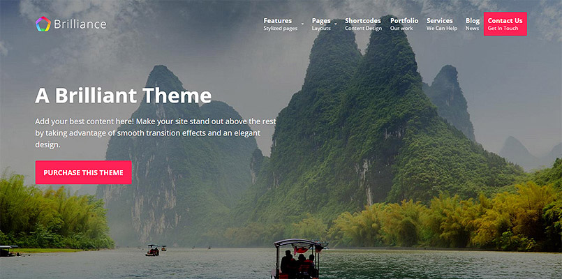 brilliance-tema-wordpress