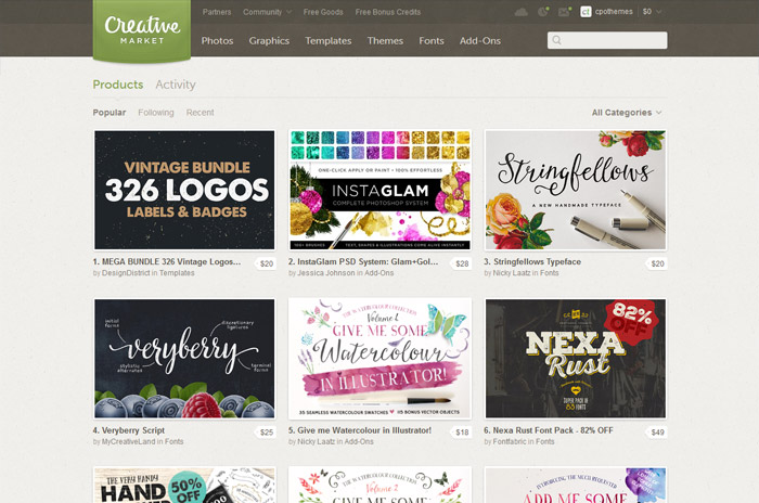 marketplace-creative-market