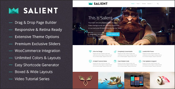 salient-theme