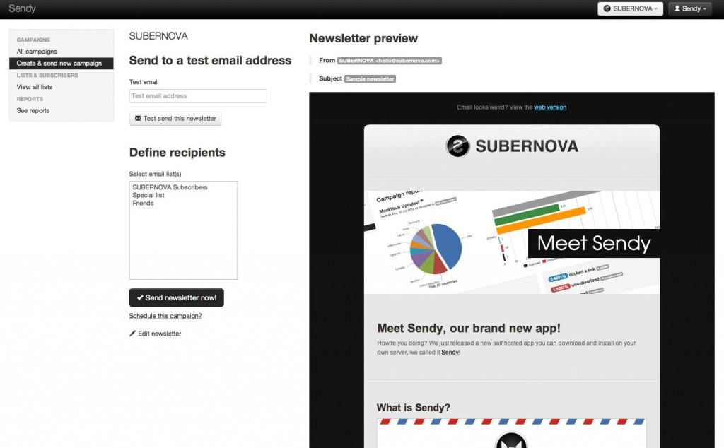 send-newsletters