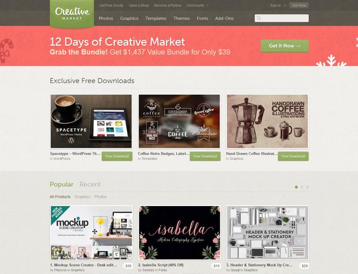 site-creativemarket