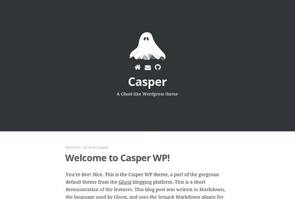 70 temas WordPress gratis y de calidad listos para descargar