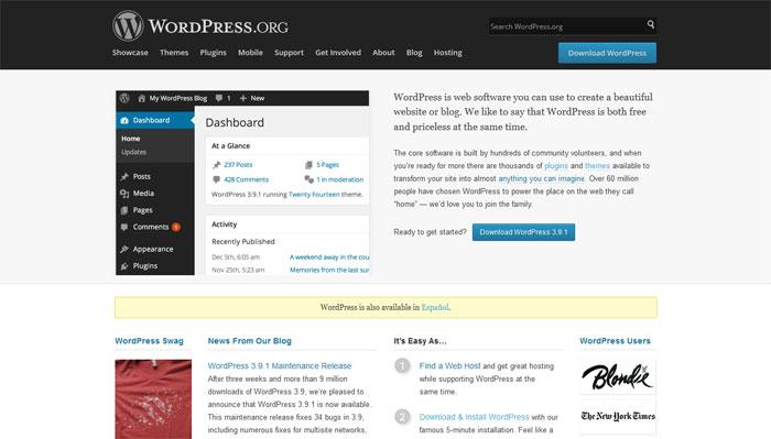 Por qué nunca deberías utilizar WordPress.com