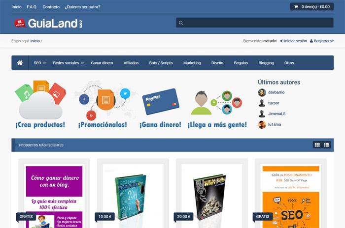 marketplace-guialand