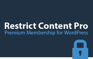 restrict-content-pro