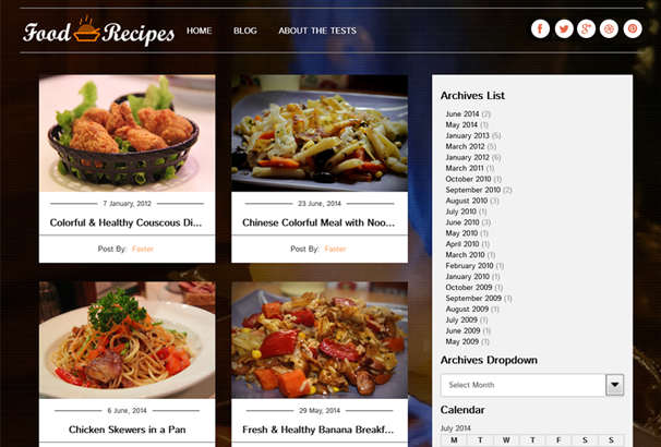 70 temas WordPress gratis y de calidad listos para descargar ...